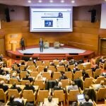 Sala Magna IESE Business School