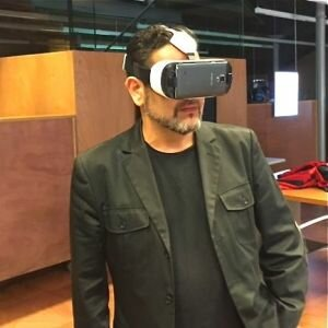 Miguel Angel Trabado Realidad Virtual (VR)