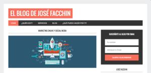 El blog de Jose facchin
