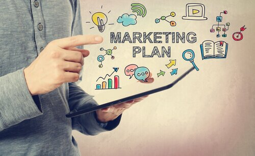 introducción al plan de marketing digital, cómo hacer un plan de marketing digital