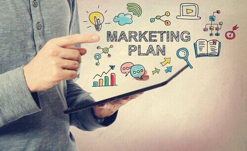 introducción al plan de marketing digital, cómo hacer un plan de marketing digital