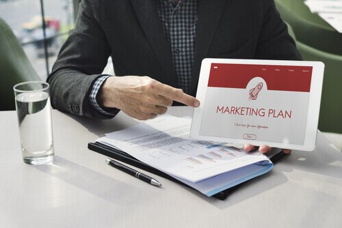 plan de marketing digital introducción, cómo hacer un plan de marketing digital, el plan de marketing digital, plan de marketing digital paso a paso, introducción al plan de marketing digital
