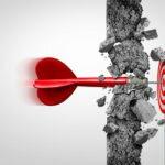 La definición de metas, objetivos y KPIs.