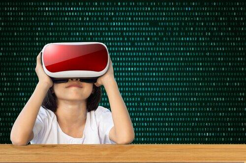 Realidad virtual, una tendencia al alza.