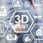 un mundo mejor a través de la impresión 3D