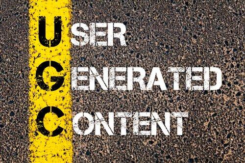 user generated content, ugc, UGC, contenido generado por el usuario, qué es ugc, cómo implementar una estrategia de ugc, ugc y marketing de contenidos, estrategias ugc,