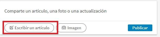 publicar en LinkedIn, publicar artiículos en LinkedIn, publicar en LinkedIn es Español, publicar post en LinkedIn en Español, como publicar en LinkedIn, linkedIn publisher en español, LinkedIn es español,