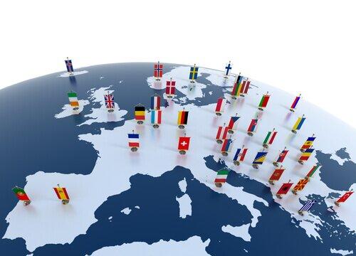 transformación digital en Europa, estado de la transformación digital en España, digital transformation,