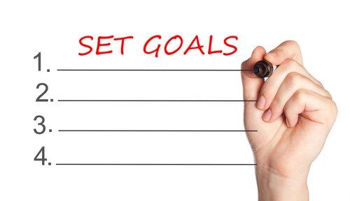 OGSM, goals, metas