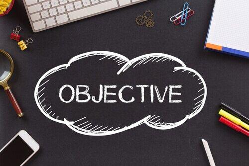 OGSM, objective, objetivo