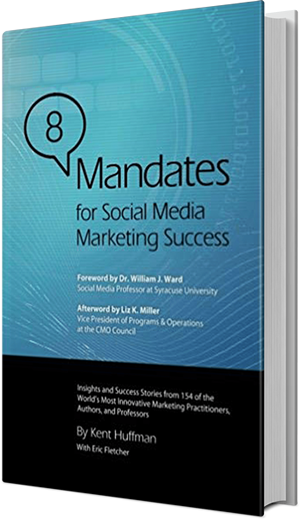 Miguel Angel Trabado - Libros - 8 Mandates for Social Media Marketing Success
