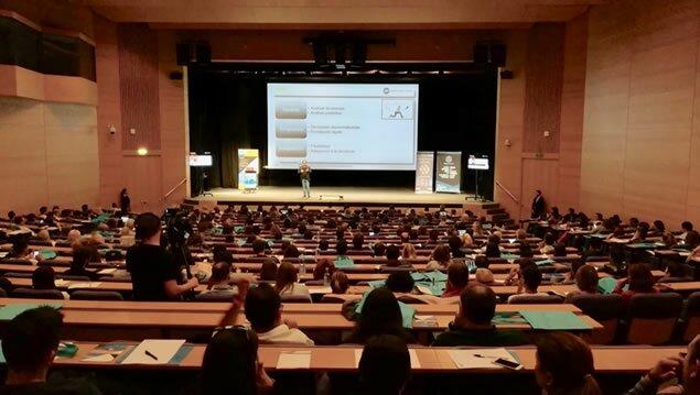 Miguel Angel Trabado - Conferencias - Personal Branding